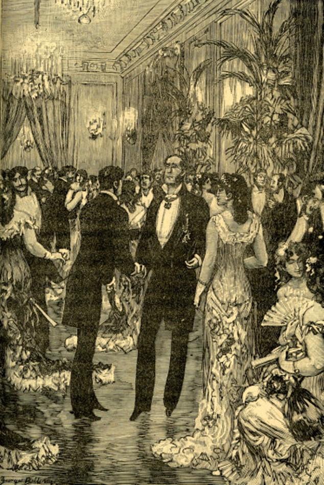 Image - La fête chez les Muffat