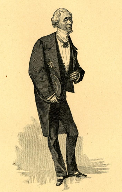 Image - Le marquis de Chouard