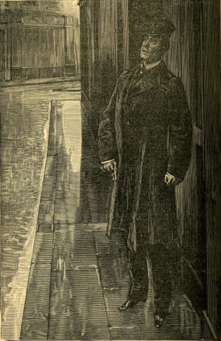 Image - Muffat regardant les ombres