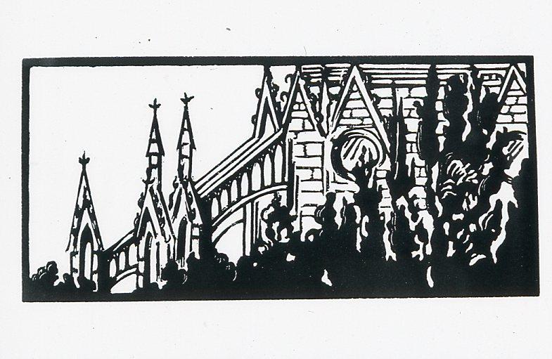 Image - La cathédrale