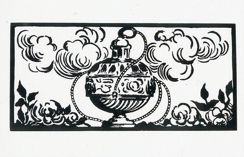 Image - Un encensoir