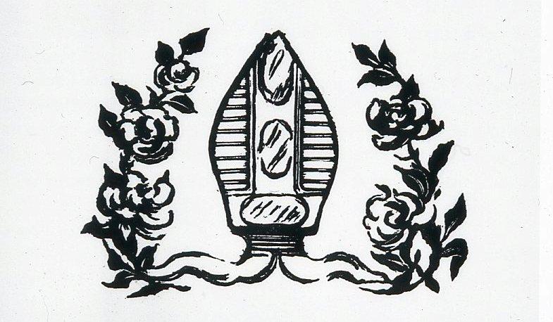 Image - La mitre de Monseigneur d'Hautecoeur