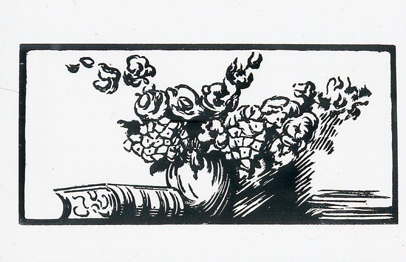 """Image - <em>La Légende dorée</em> près d'un bouquet de fleurs"""" /></a></p> </div><h3>Commentaires</h3><p>""""Puis, elle s'abandonna dans son fauteuil, après avoi, devant elle, sur la petite table, relevé la mèche de la lampe, qu'on laissait allumée la nuit entière. Là, près du volume de <em>la Légende dorée</em>, était le bouquet de roses trémières et d'hortensias, qu'elle copiait."""" (chapitre XII)</p><h3>Auteur</h3><p>Gabrielle Faure</p><h3>Date</h3><p>1924</p><h3>Origine</h3><p><em>Le Rêve</em>, éditions André, 1924, p. 203</p><h3>Mots-clés</h3><ul class="""