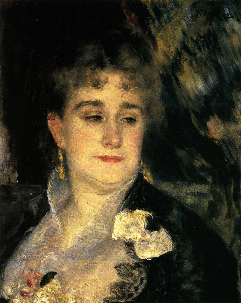 Image - Madame Charpentier
