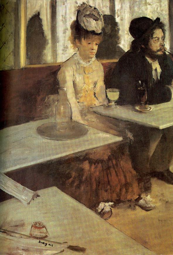 Image - L'absinthe