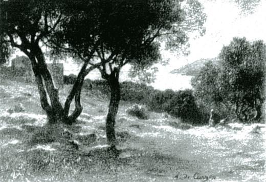 Image - Vue de la rade de Toulon