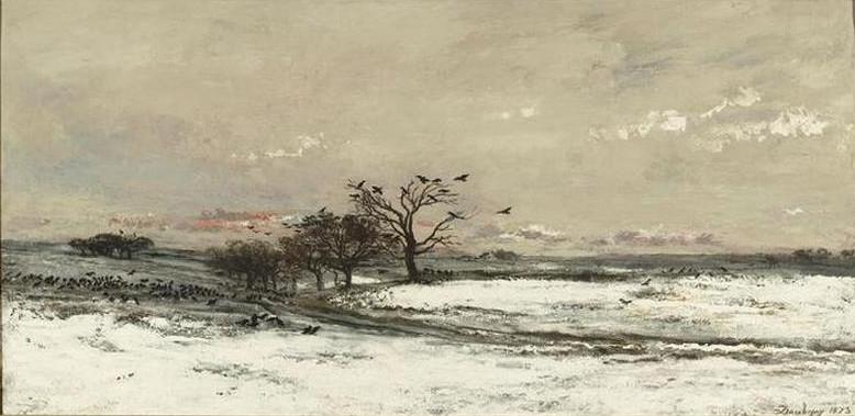 Image - La neige