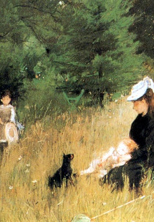 Image - Sur l'herbe