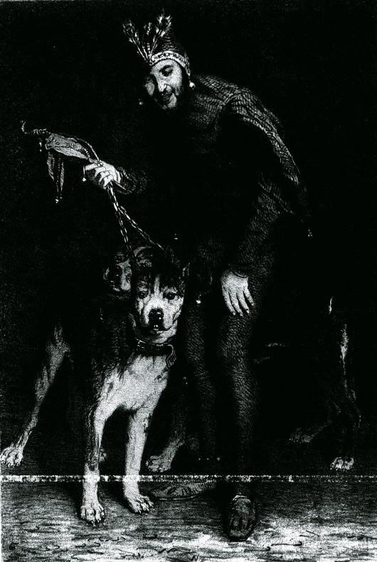 Image - Un fou sous Henri III