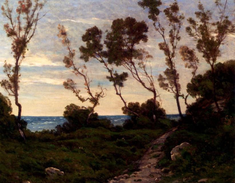 Image - Chemin vers la mer