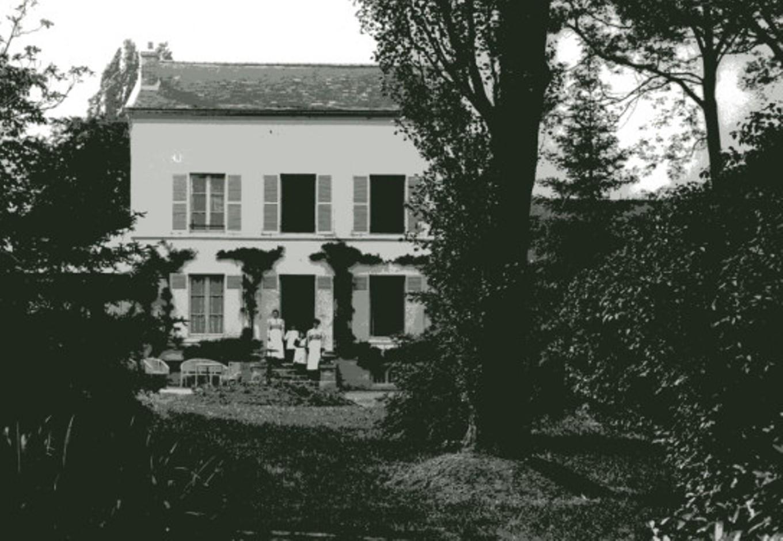 Image - La maison de Verneuil