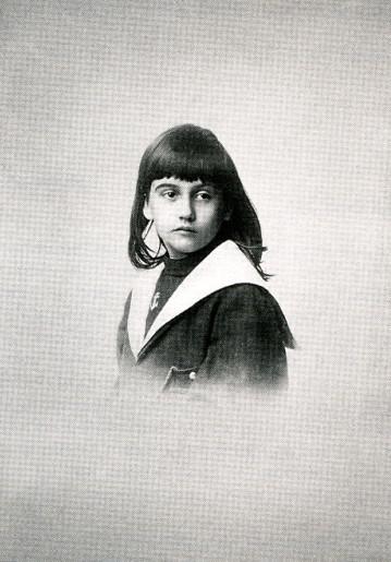 Image - Jacques à l'âge de huit ans