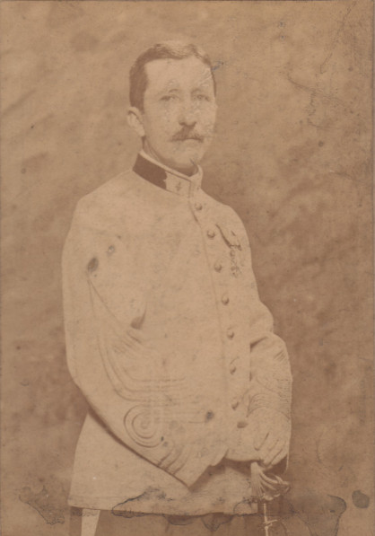 Image - Colonel Picquart