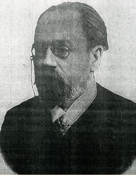 Image - Emile Zola de trois-quart gauche