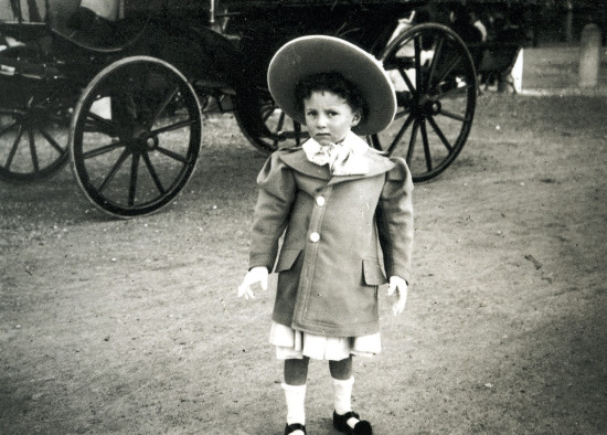 Image - Un enfant dans Rome