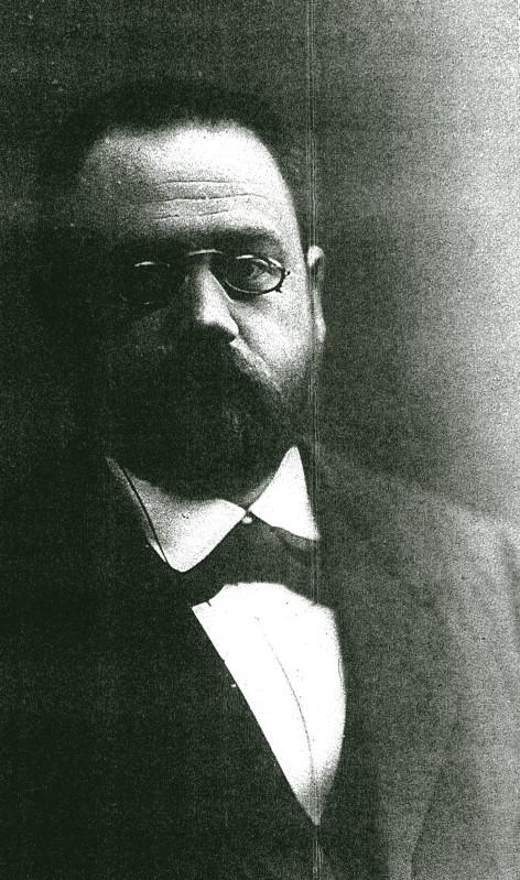 Image - Emile Zola vers l'âge de 40 ans