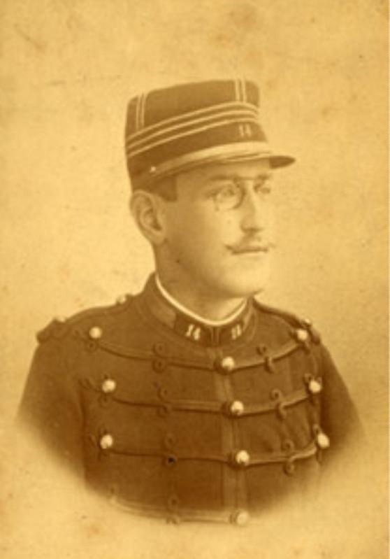 Image - Alfred Dreyfus