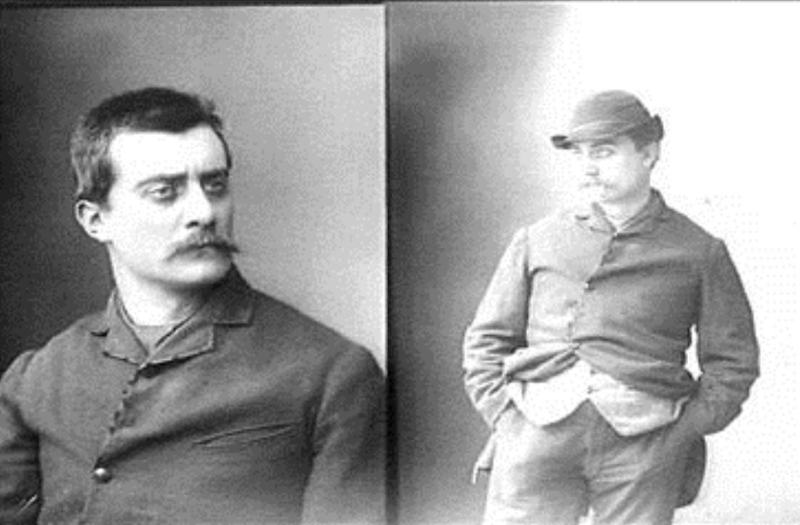 Image - Dumeny dans le rôle de Lantier, au théâtre du Châtelet