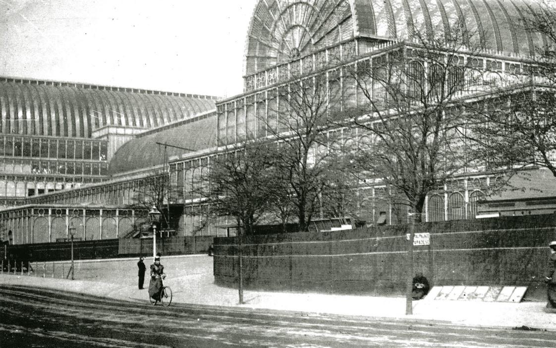 Image - Vue de Crystal Palace