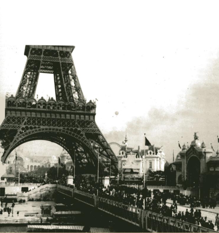 Image - Le pont d'Iéna