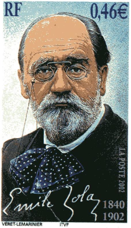 Image - Centenaire de la mort d'Emile Zola