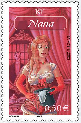 Image - Nana